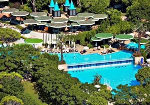 Gloria Verde Resort ****(*)