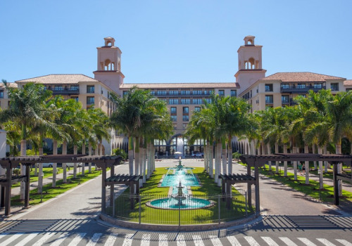 Lopesan Costa Meloneras Resort Spa & Casino ****