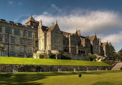 Bovey Castle Hotel *****