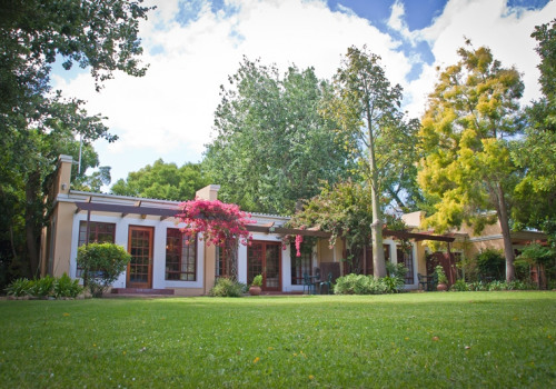 Willowbrook Country House *****