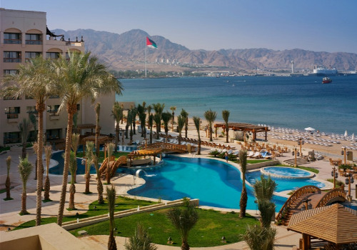 InterContinental Aqaba *****