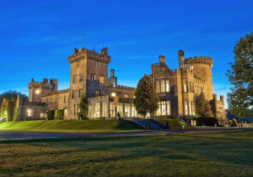 Dromoland Castle *****