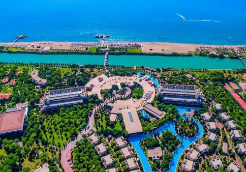 Gloria Serenity Resort *****