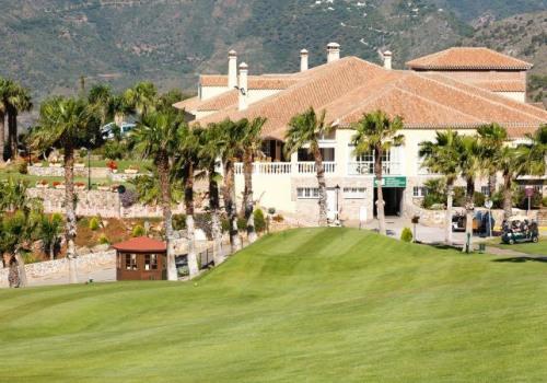 Alhaurín Golf Resort ****