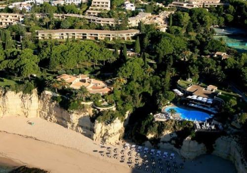 Vilalara Thalassa Resort *****