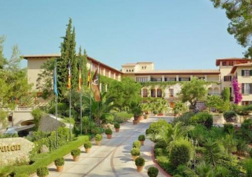 Sheraton Mallorca Arabella Golf Hotel *****
