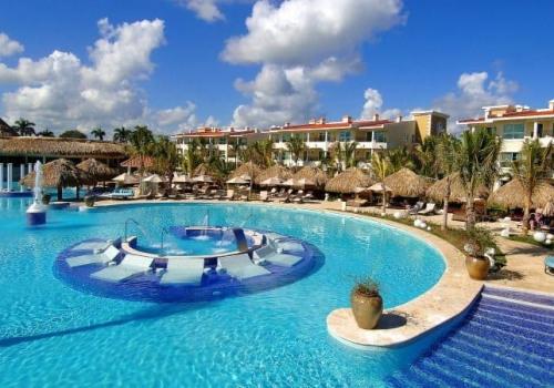 Paradisus Punta Cana Resort ****(*)