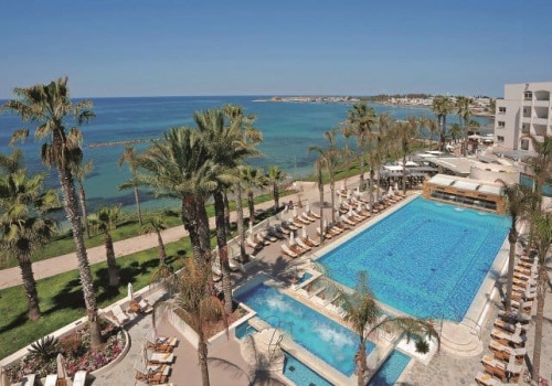 Alexander the Great Beach Hotel ****