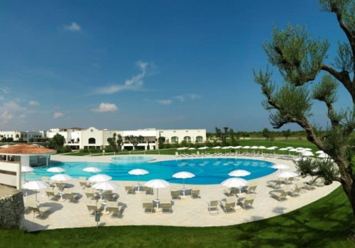 Acaya Golf Resort & Spa ****