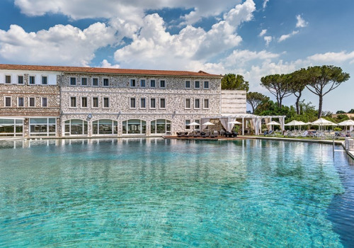 Terme di Saturnia Spa & Golf Resort ****
