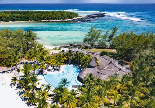 Shandrani Beachcomber Resort & Spa ****(*)