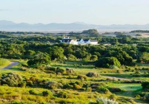 St Francis Golf Lodge ****