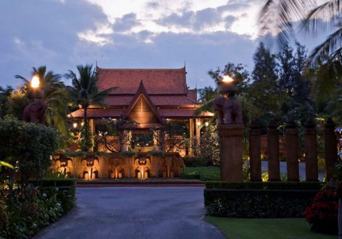 Anantara Hua Hin Resort & Spa ****(*)