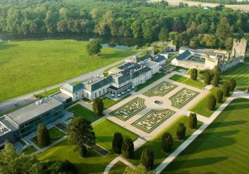 Castlemartyr Resort *****