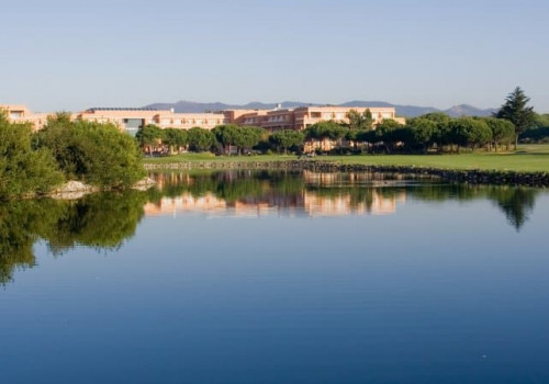 Hotel Quinta da Marinha Resort ****