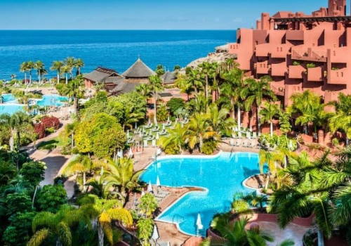 Sheraton La Caleta Resort & Spa *****