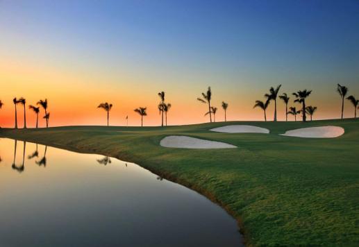 Golfreisen Ägypten