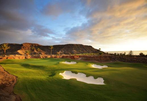Golfreisen Gran Canaria