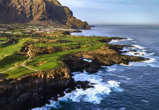 Golfreisen Teneriffa