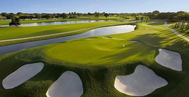 Golfreisen Bewertungen von Kunden