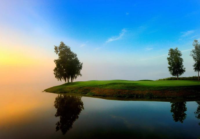 Begleitete Golf Gruppenreisen<br>Golf-Kurzreisen