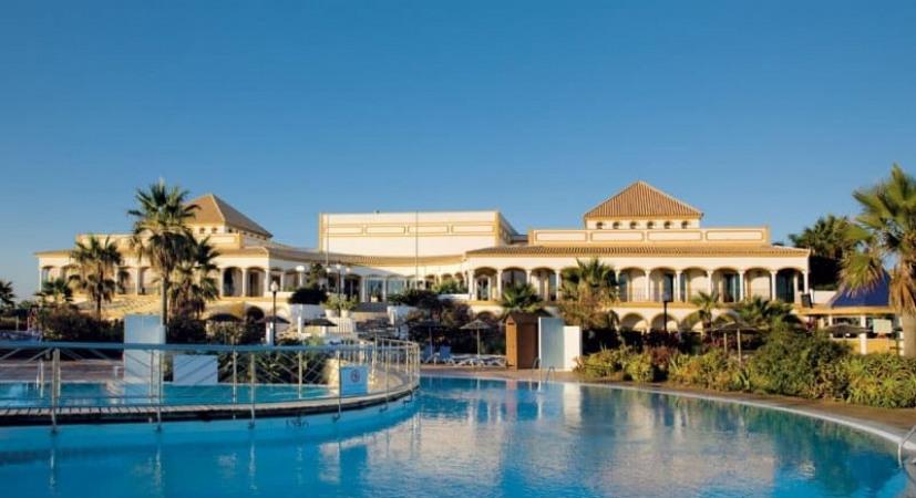 Hotels Jerez De La Frontera Spanien