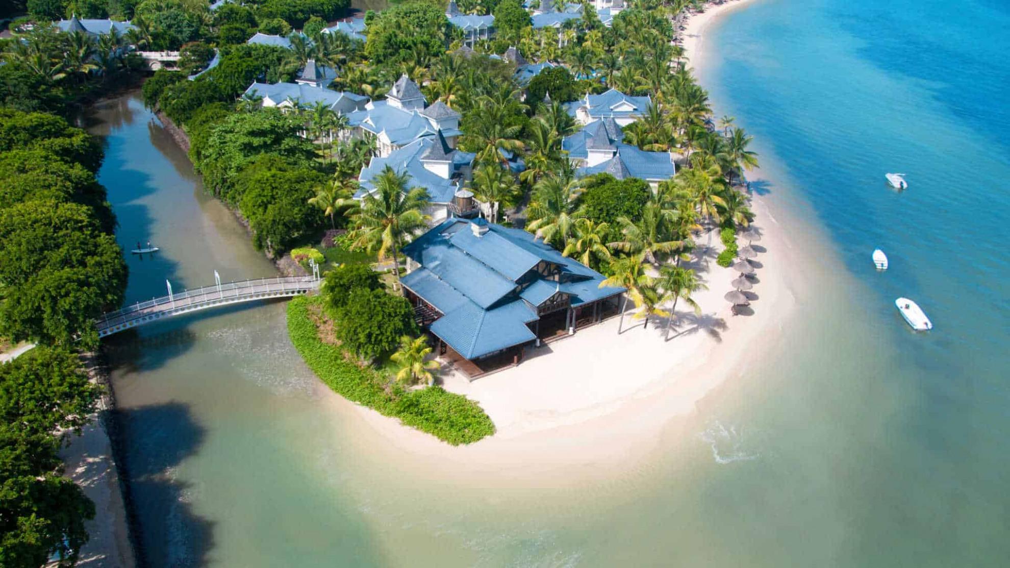 Hotels Mauritius Nahe Flughafen