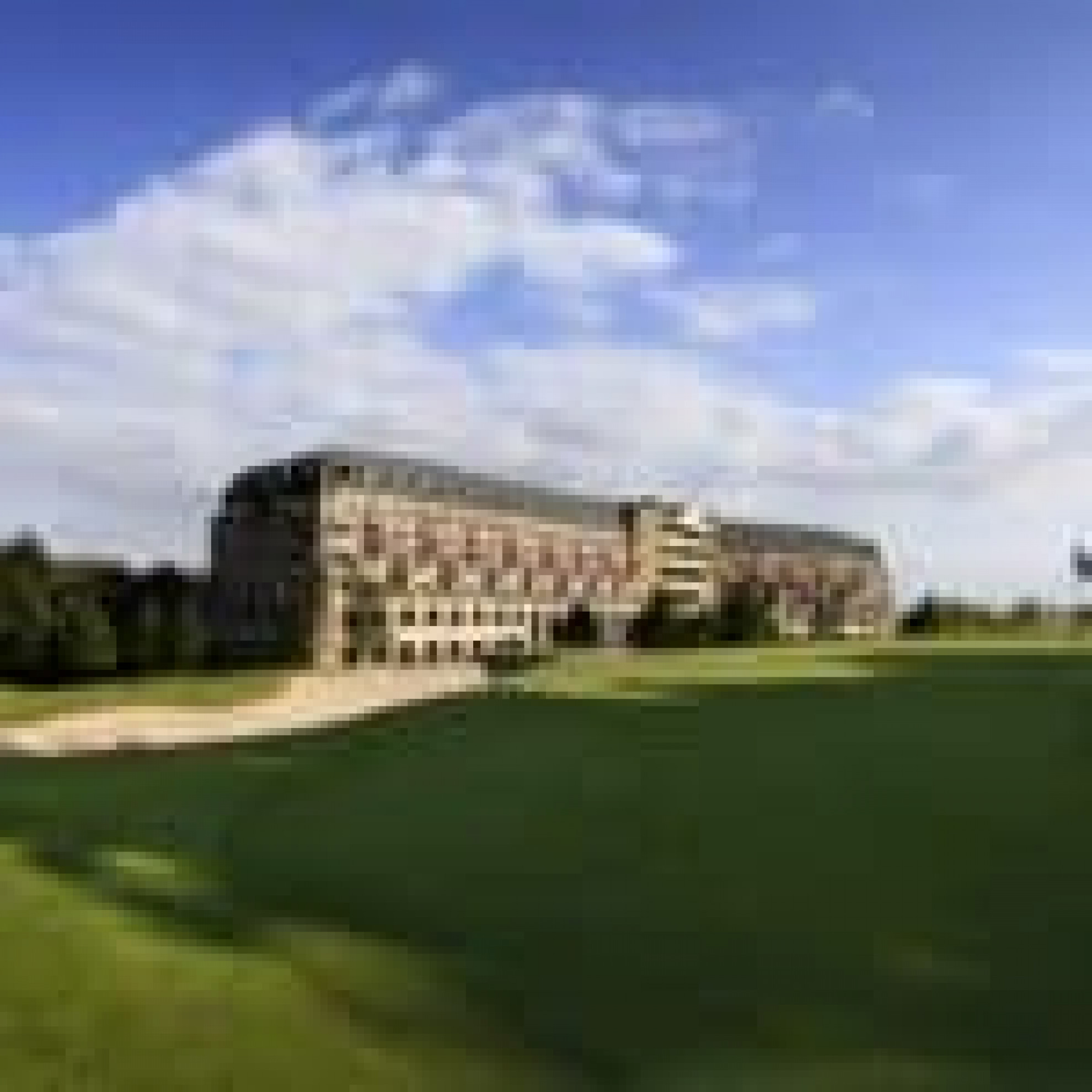 Impressionen Celtic Manor Resort