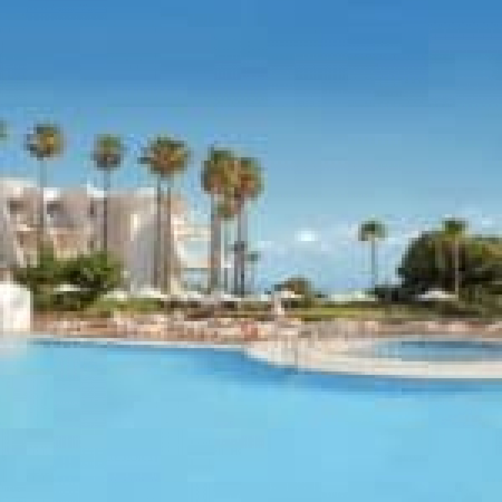 Hotel Iberostar Royal Andalus Novo Sancti Petri Green Golf