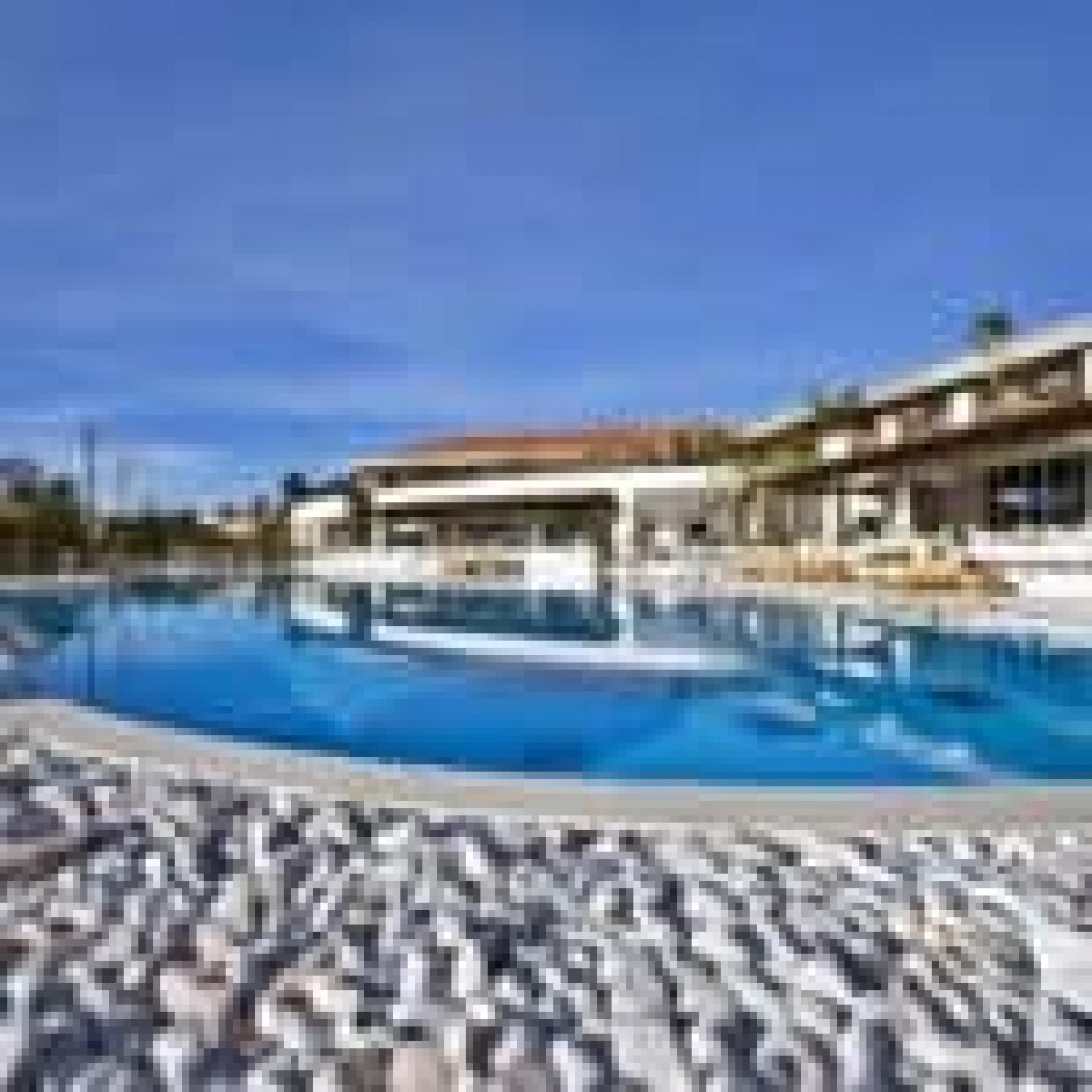Impressionen Monte da Quinta Resort