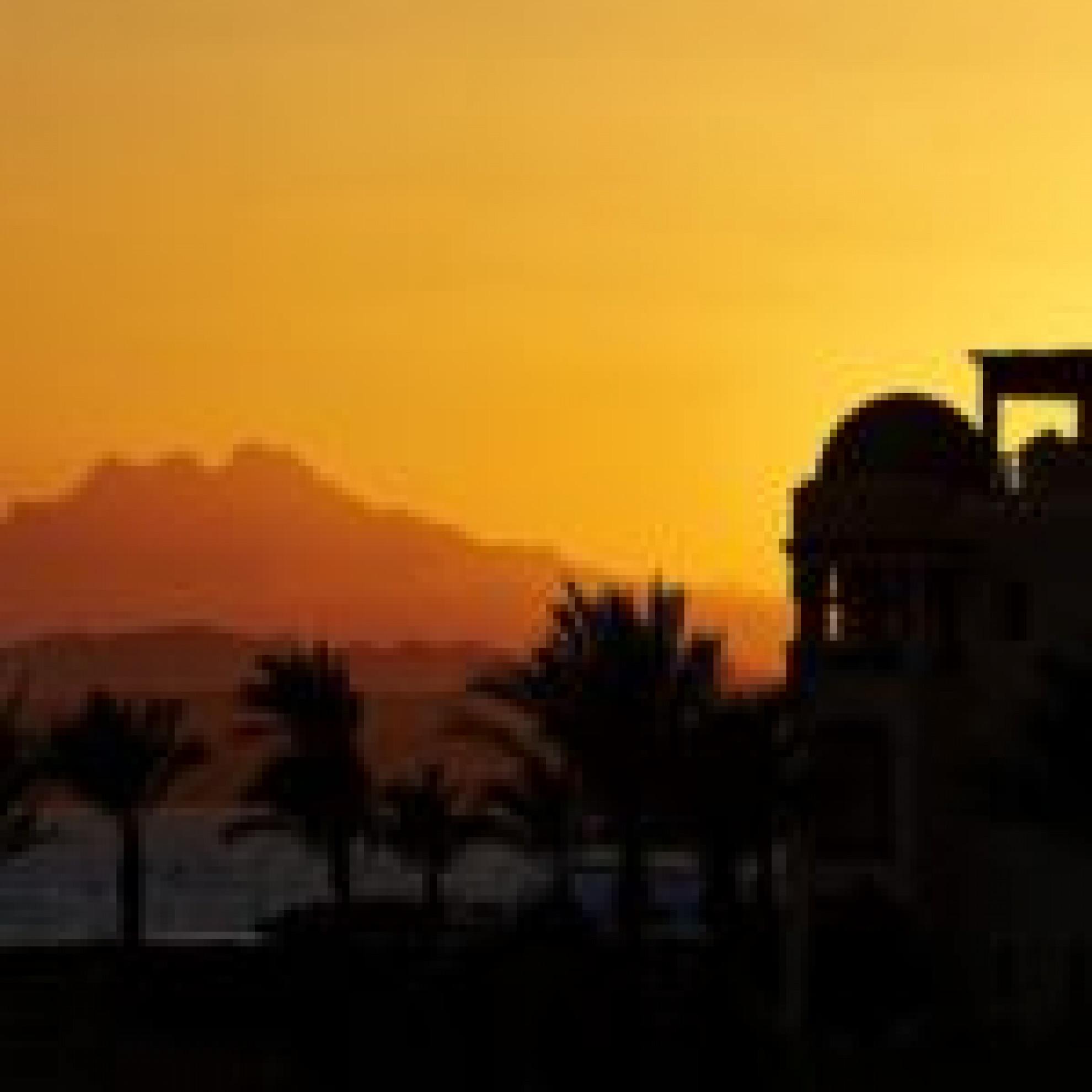 Impressionen Kempinski Hotel Soma Bay