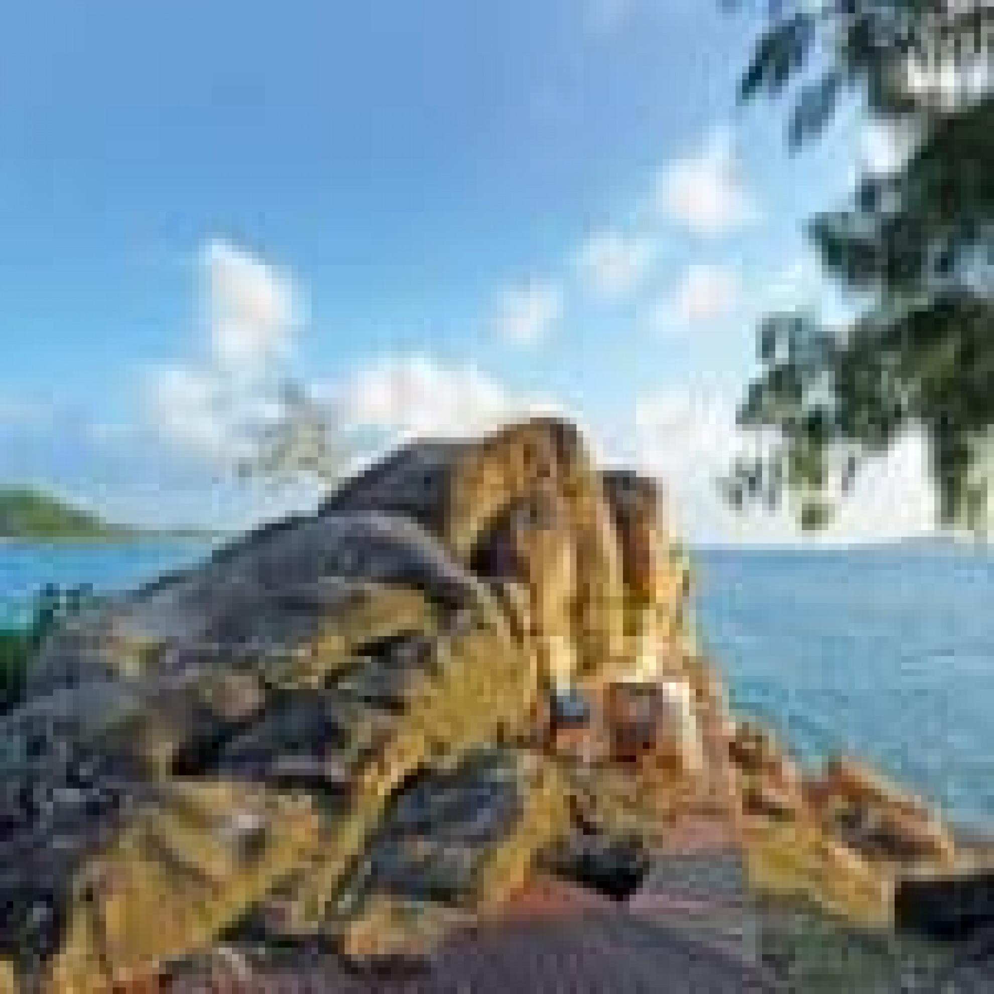 Impressionen Constance Lemuria Praslin Seychelles