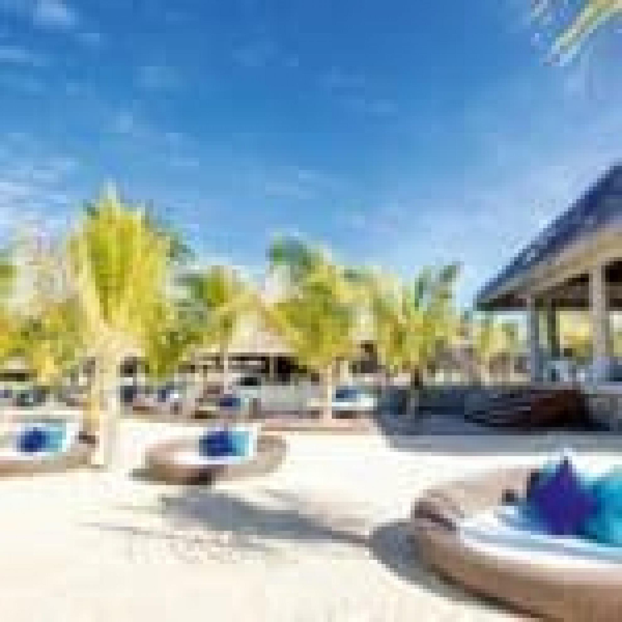 Impressionen Heritage Le Telfair Golf & Wellness Resort