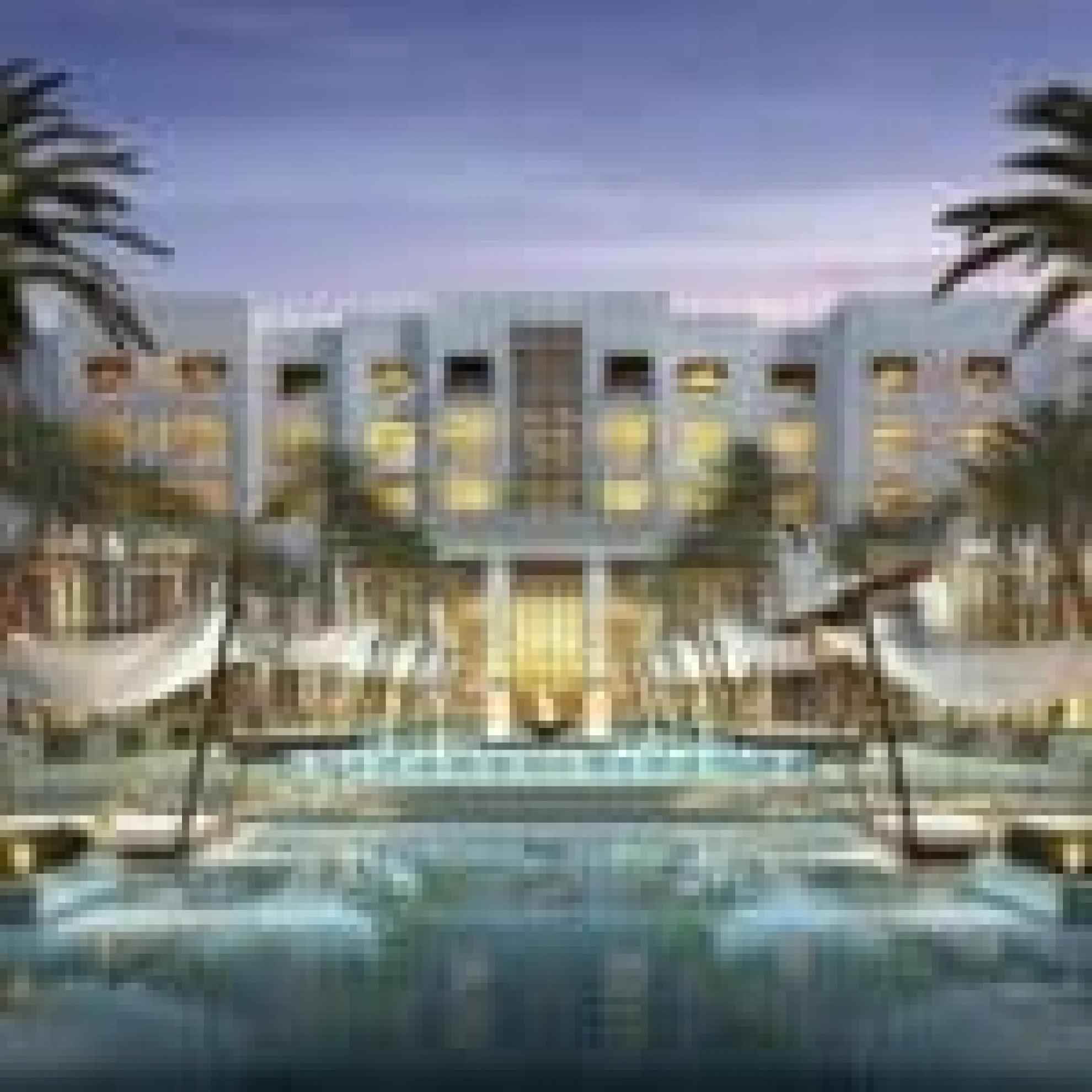 Impressionen Park Hyatt Abu Dhabi Hotel and Villas