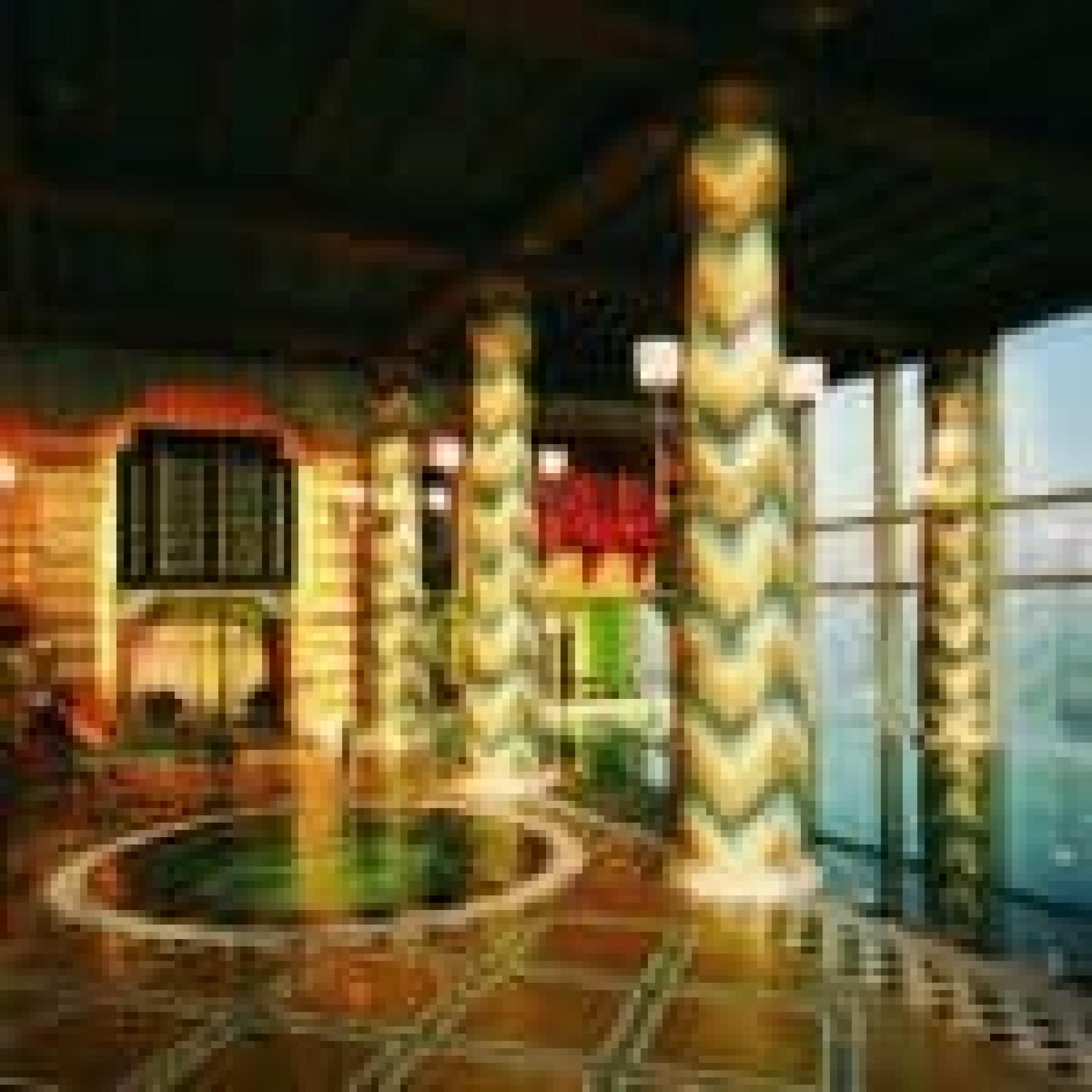 Impressionen Burj Al Arab