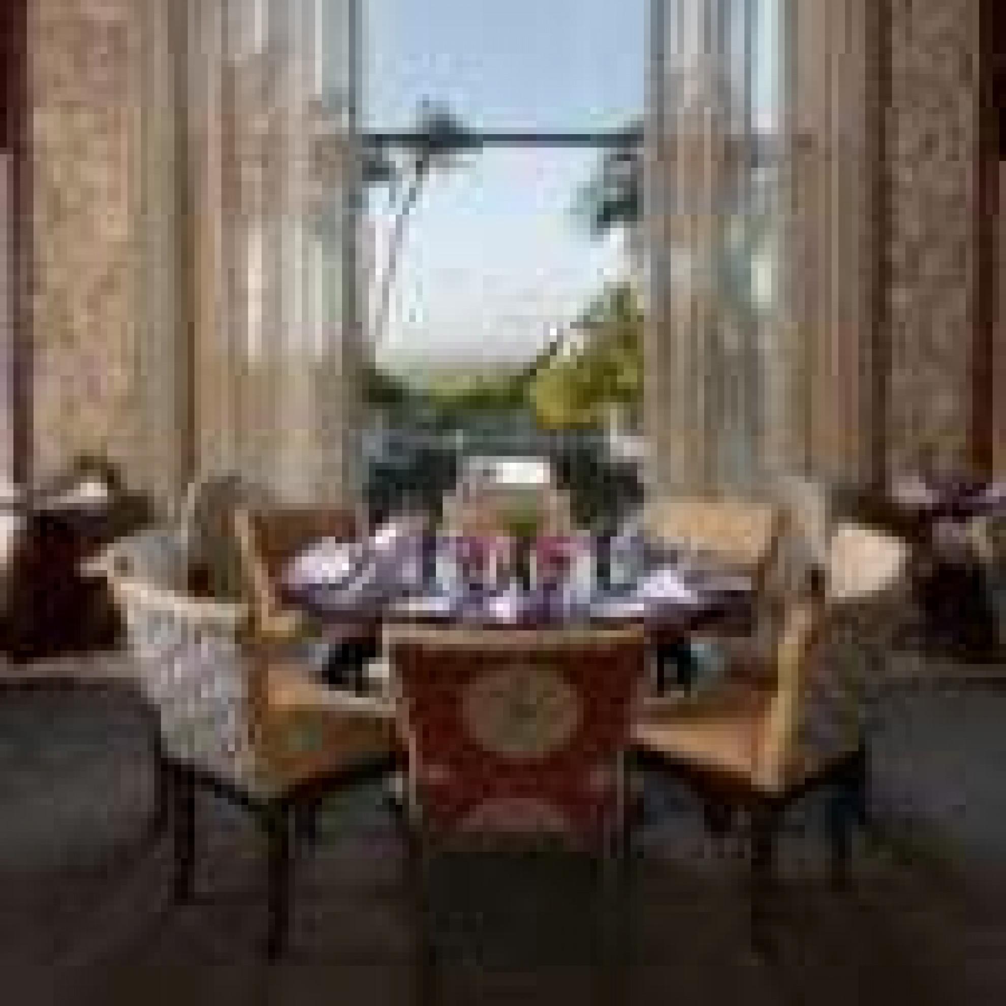Impressionen Pezula Hotel