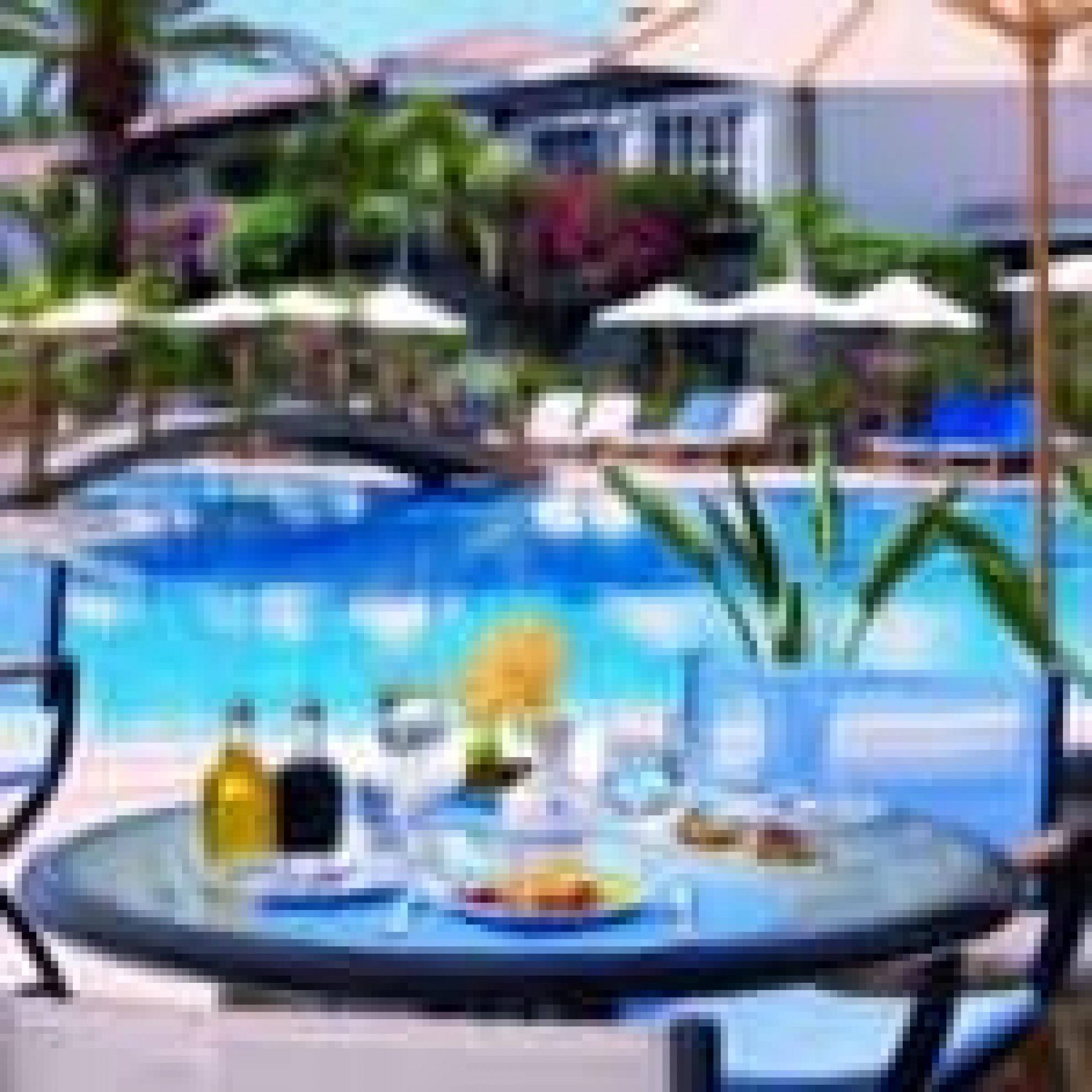 Seaside Grand Hotel Residencia Gran Canaria