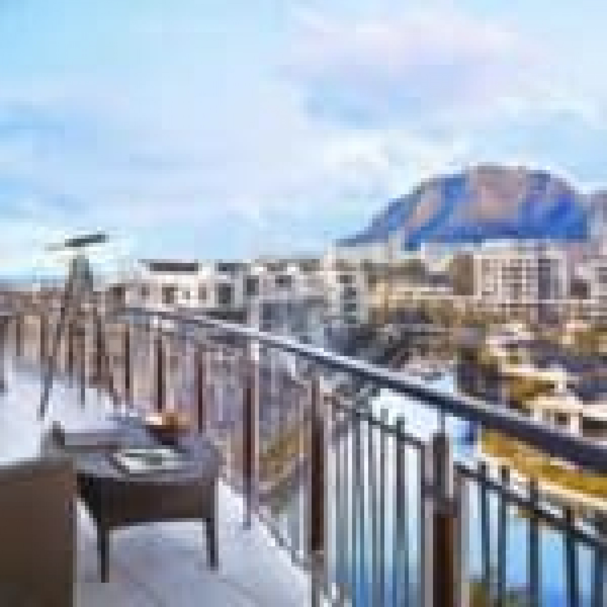 Impressionen One & Only Cape Town