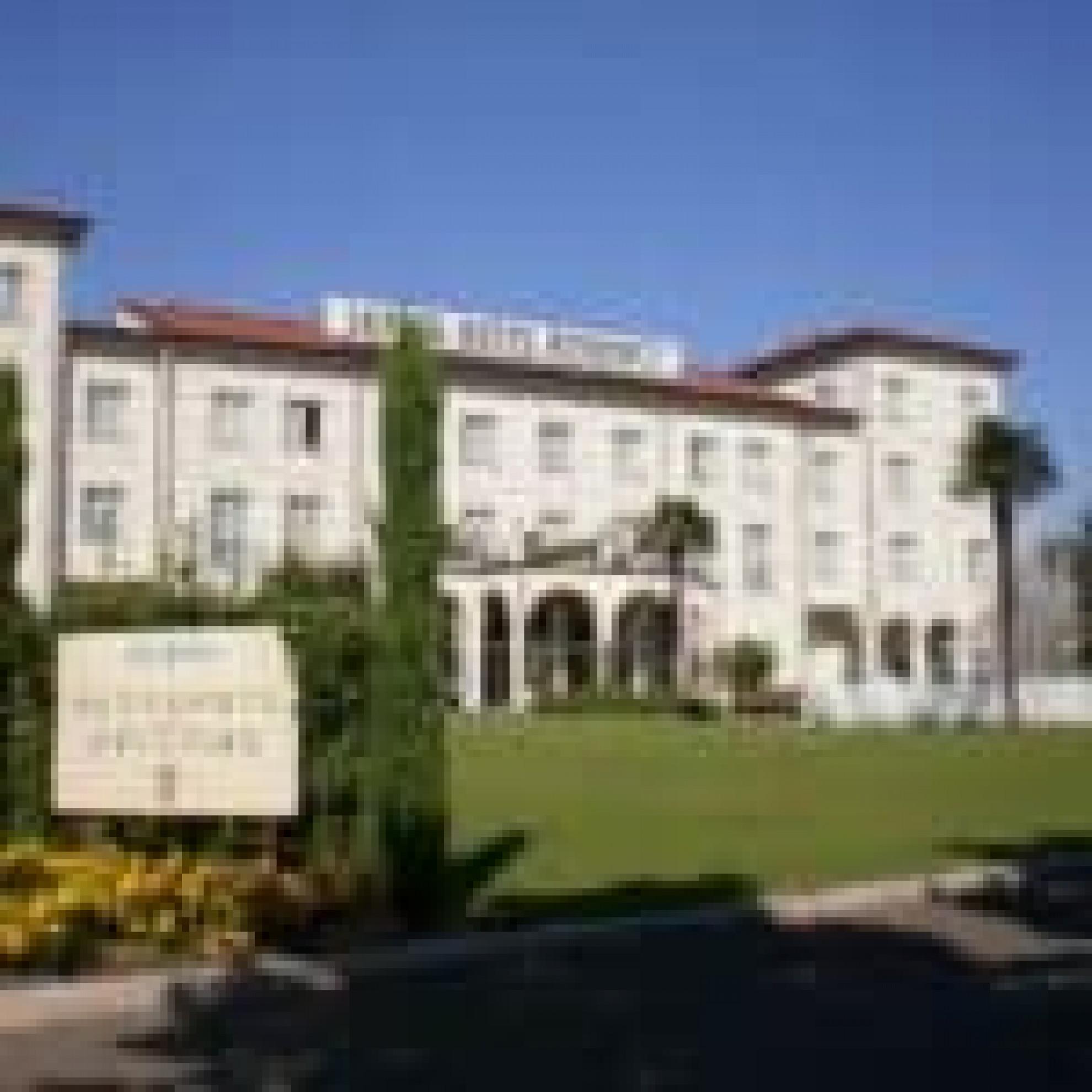 Savoia Regency Hotel Bologna