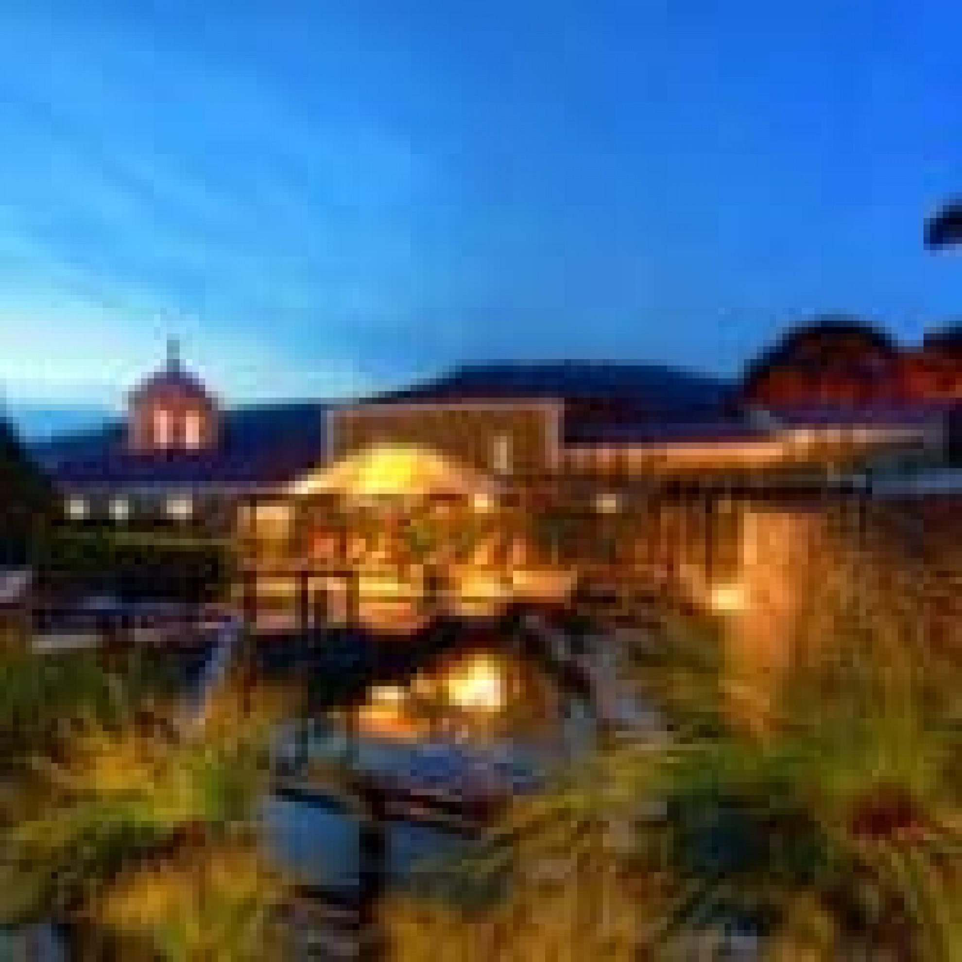 Impressionen Penha Longa Resort