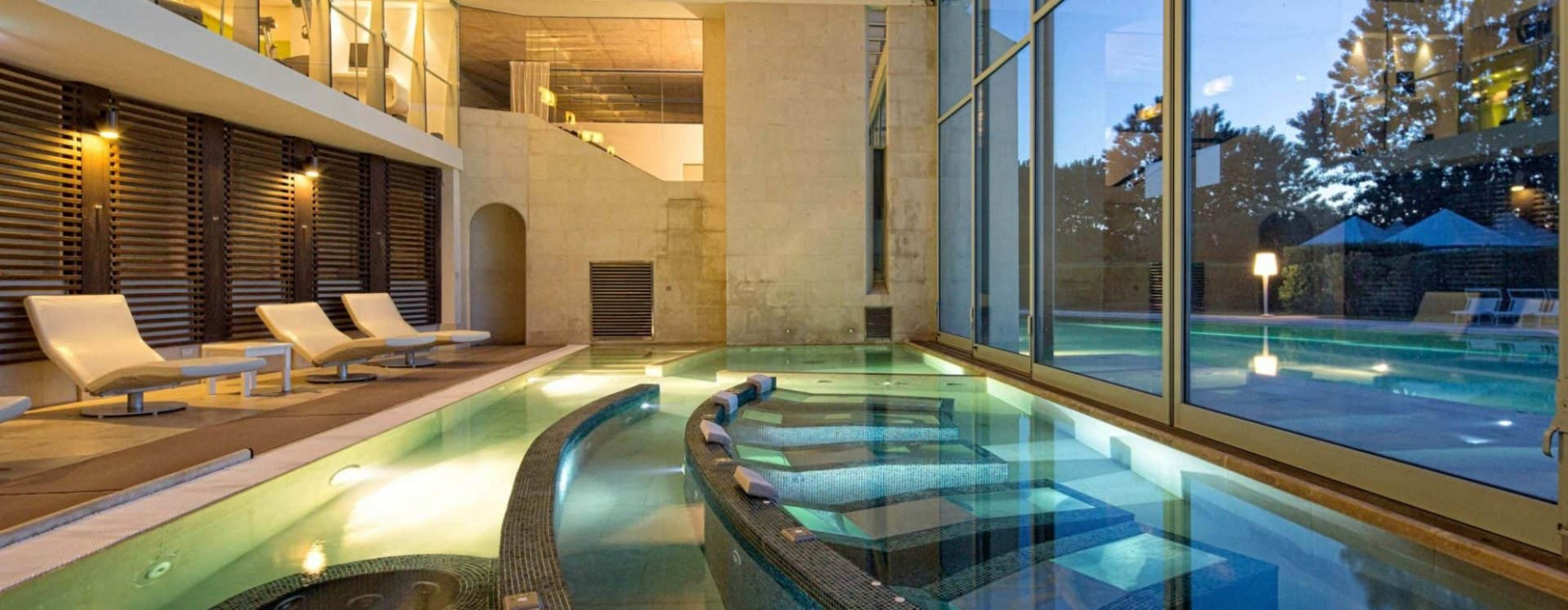 Riviera golf resort san giovanni emilia romagna green for Design hotel sardinien