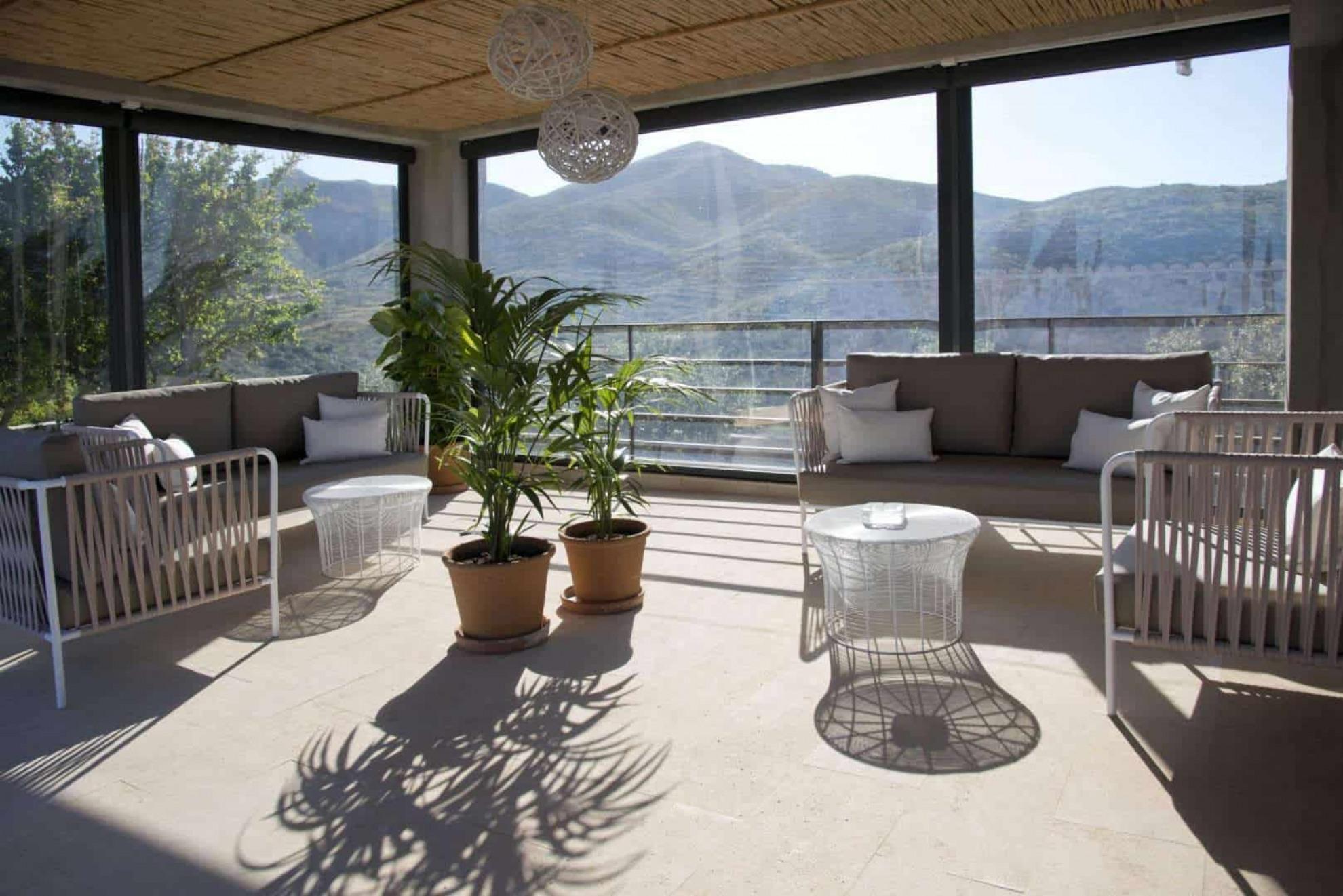 Hotel cases de son barbassa capdepera mallorca green golf for Kenay home mallorca