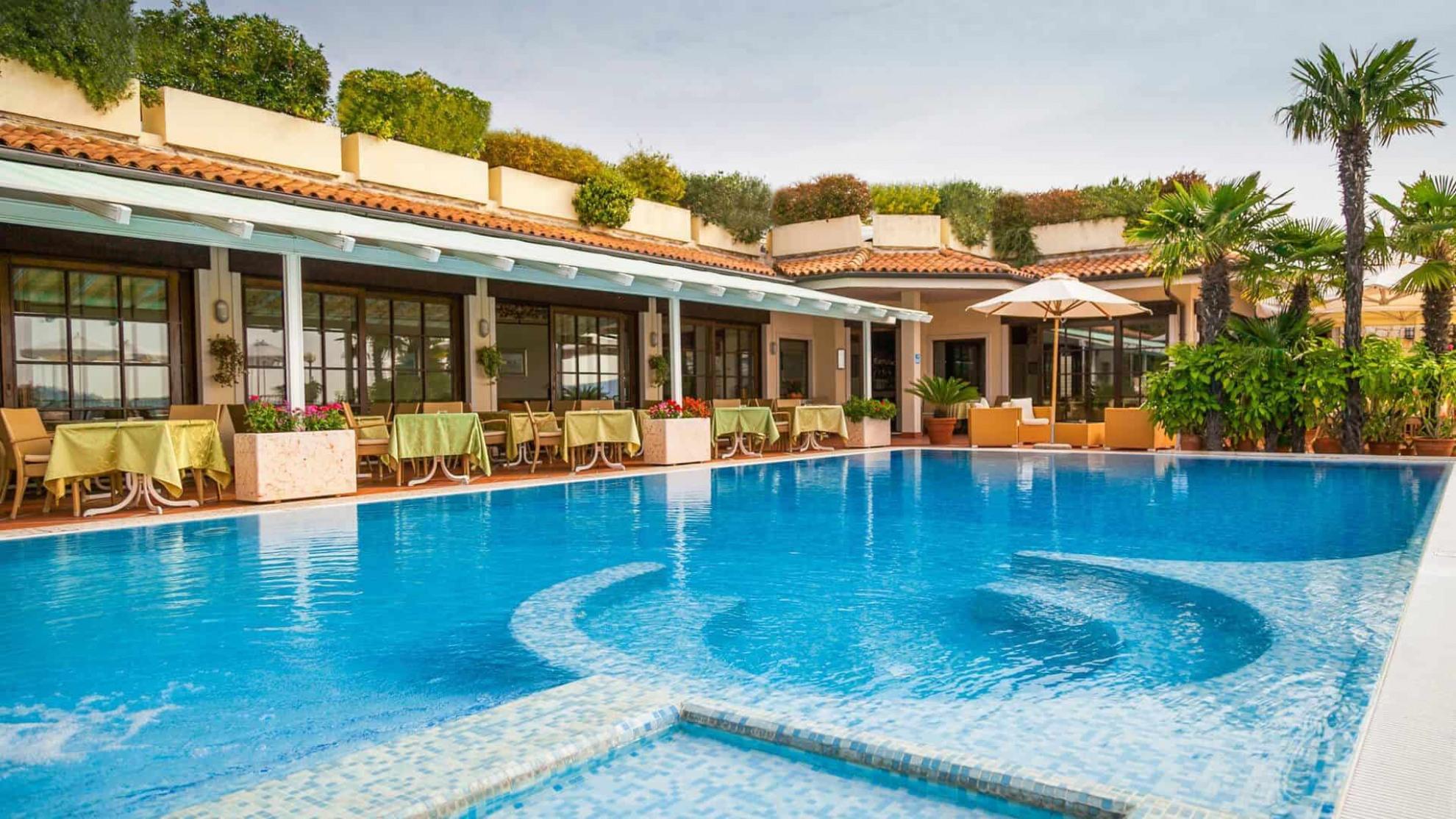 Bewertungen Hotel Madrigale Gardasee