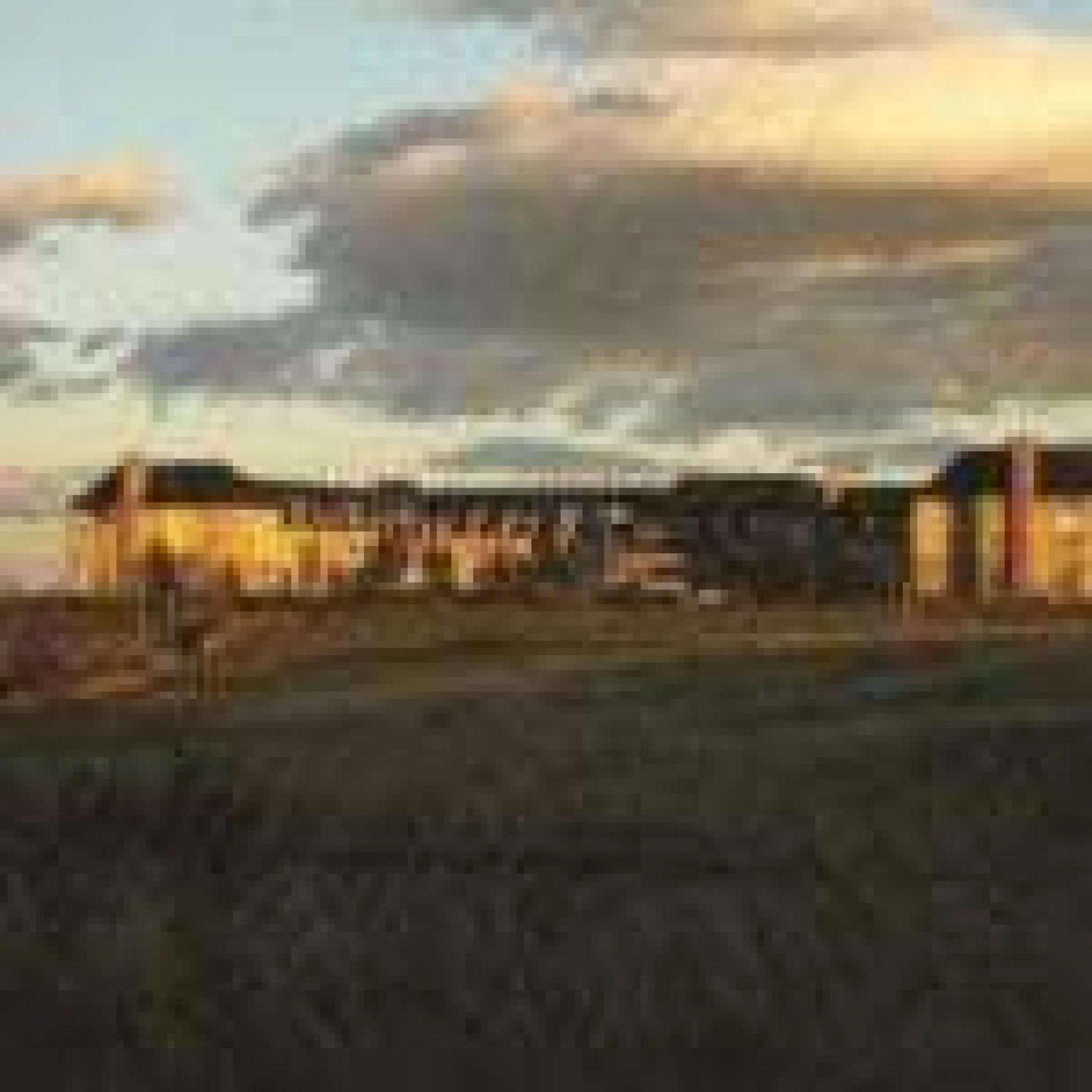 Impressionen Fairmont St. Andrews