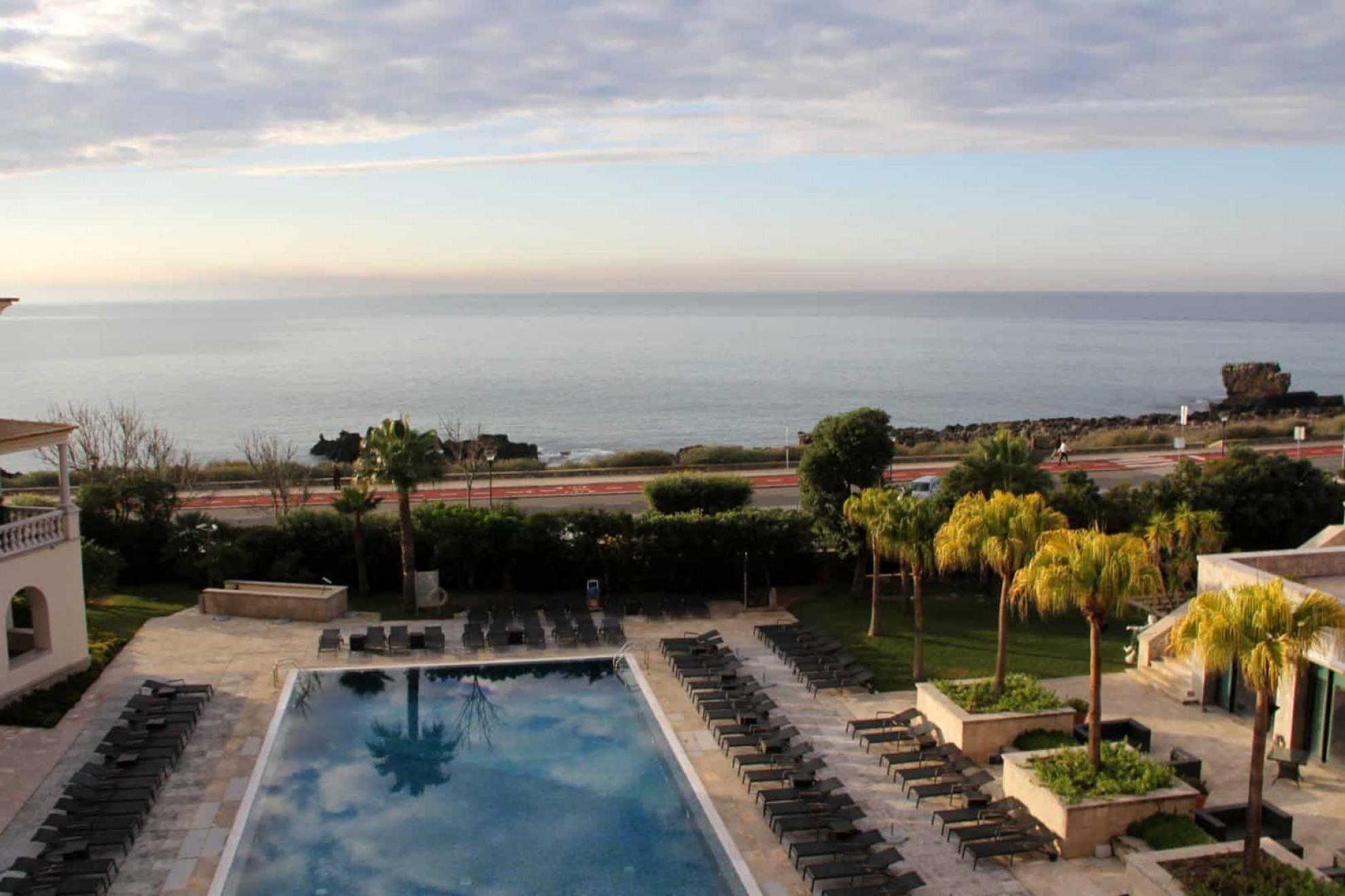 Grande Real Villa Italia Hotel Spa Cascais Portugal