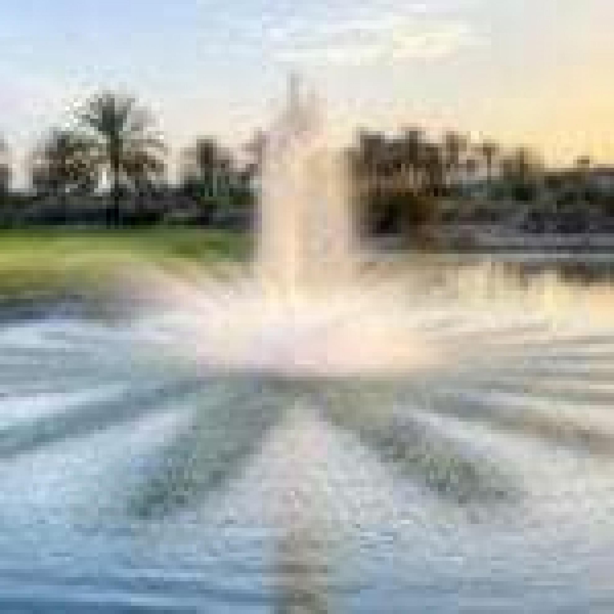 Impressionen Valle del Este Golf Resort