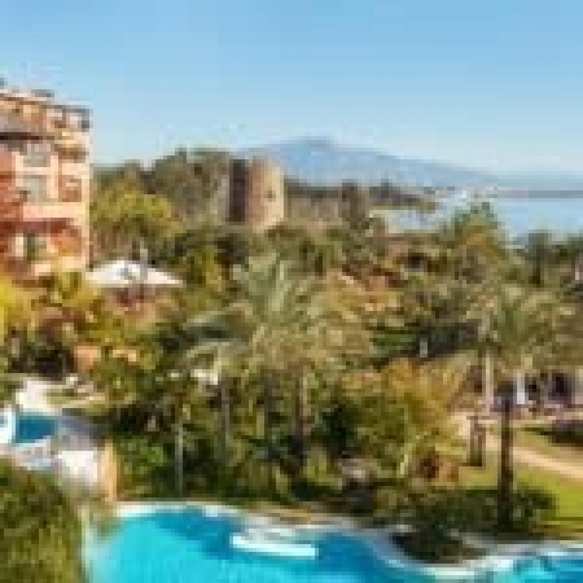 Impressionen Kempinski Hotel Bahia