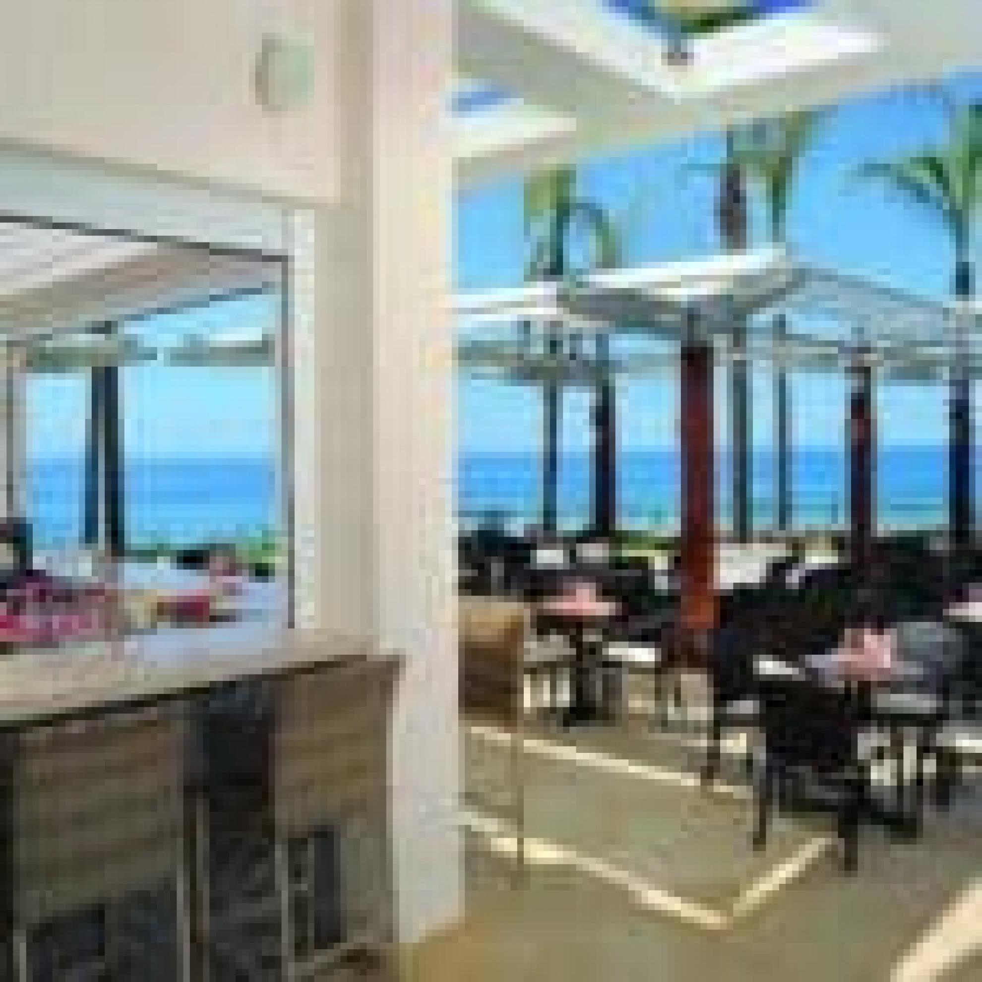 Impressionen Alexander the Great Beach Hotel