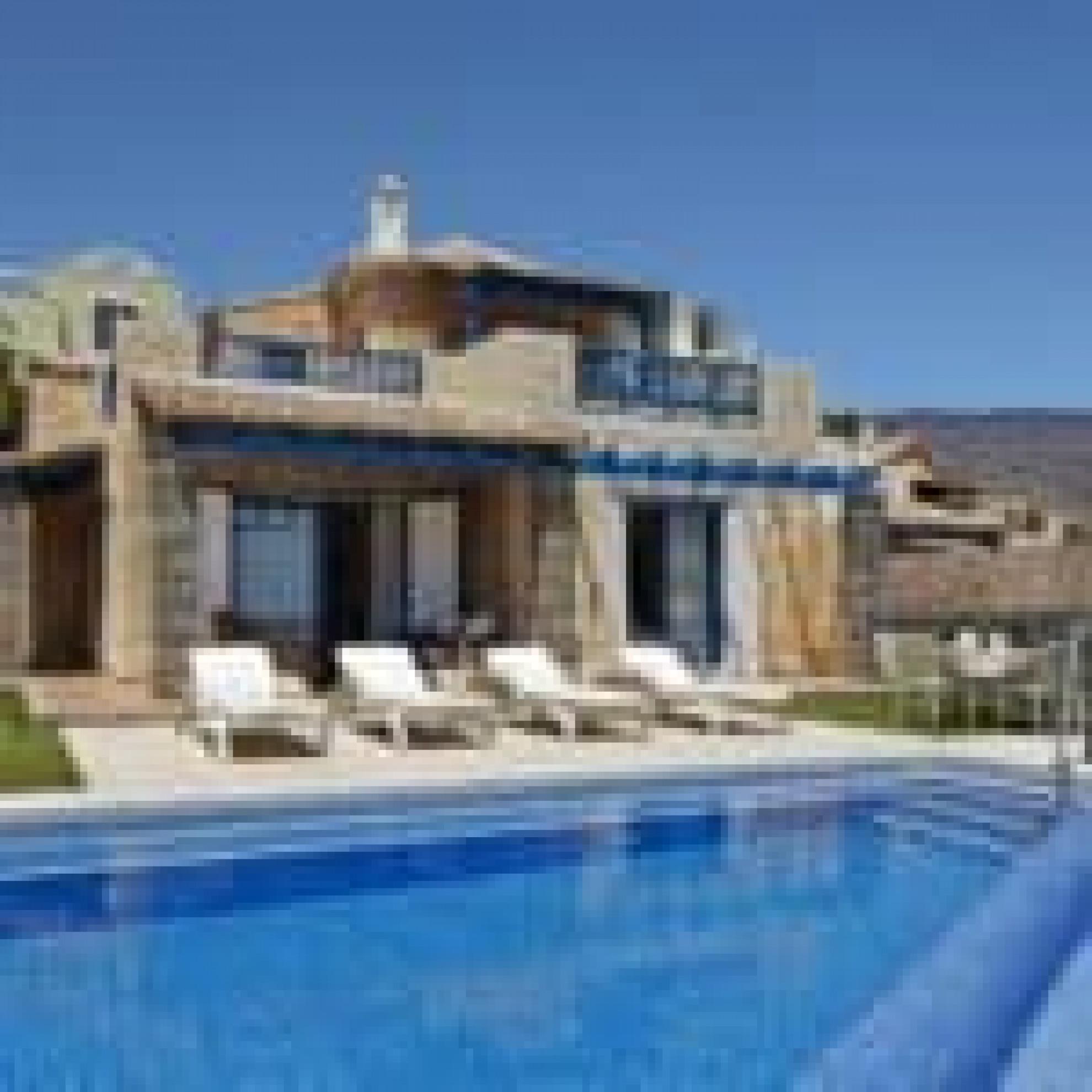 Impressionen Hotel Suite Villa Maria