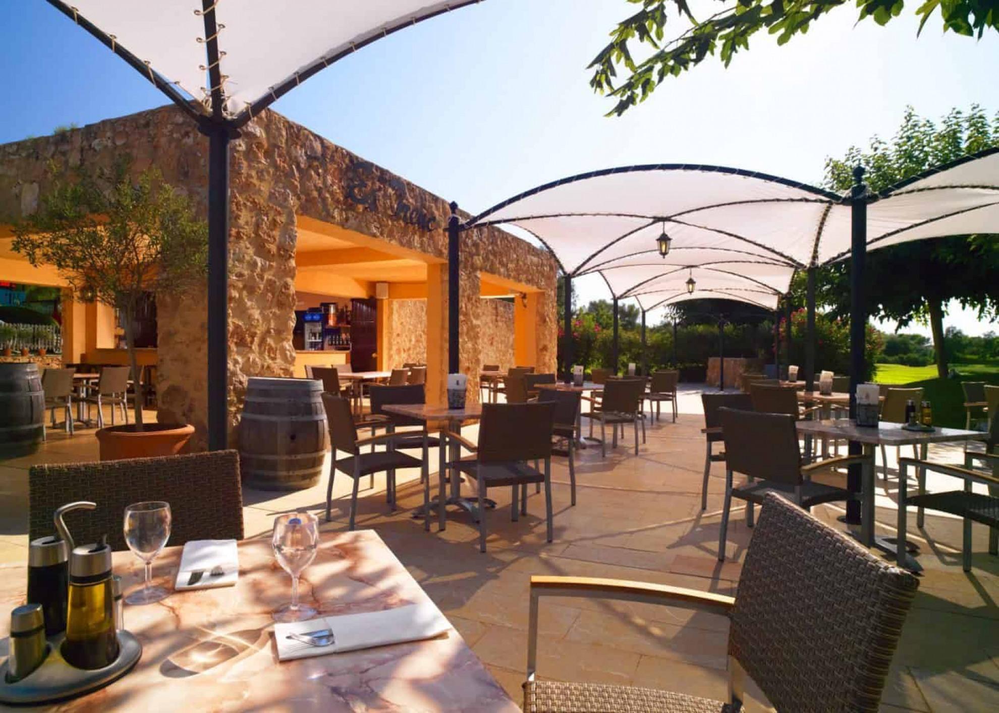 Golf Hotel Son Antem Mallorca